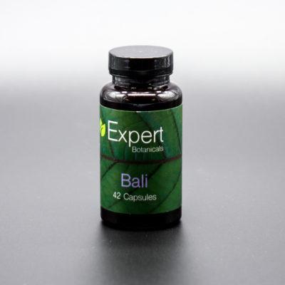 Expert Botanicals Bali 42 Capsules
