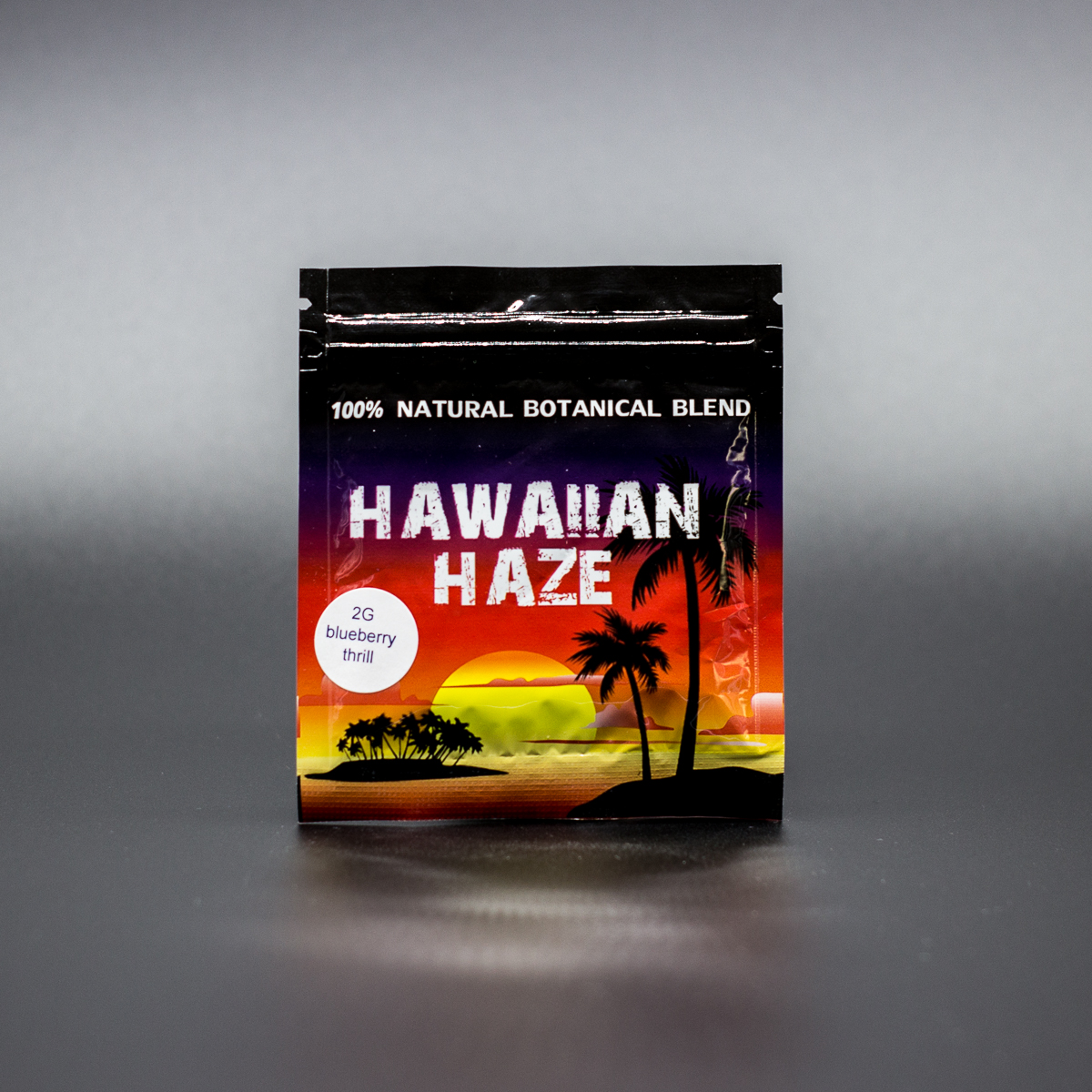 Hawaiian Haze Herbal Potpourri